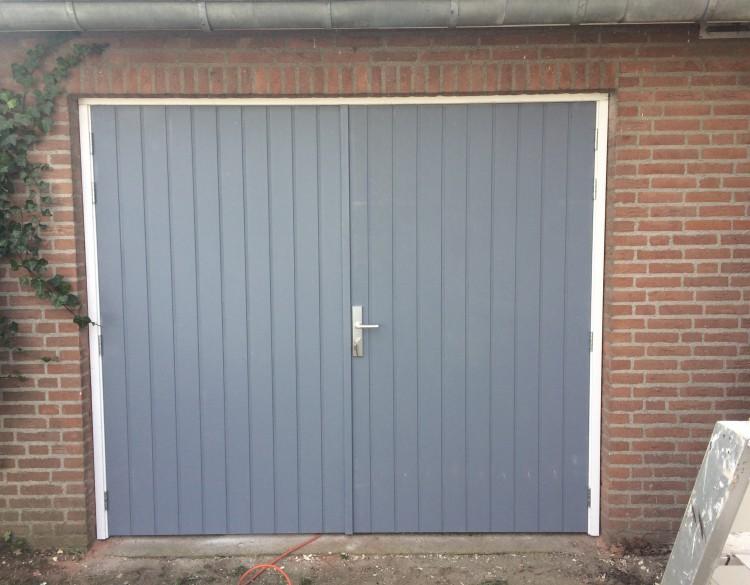 Houten Garagedeuren Prijs : Houten garagedeuren prijs collectie ontwerp uw eigen openslaande
